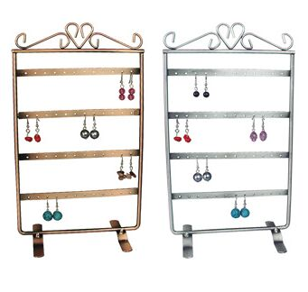 Earrings Display Stand Earring Display Stand T Bar Jewelry