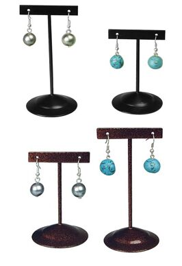 Display Earring Jewelry