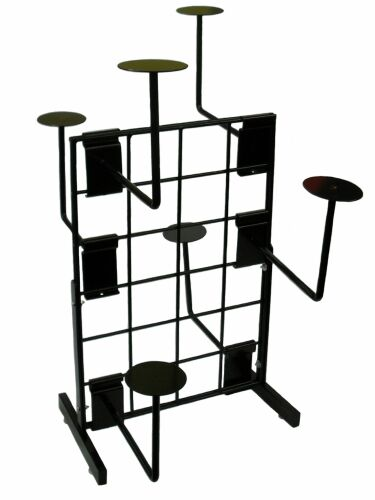 I Need Ideas For Decorating My Living Room: Display Hat Rack, Millinery Display Rack, Hats Store Display